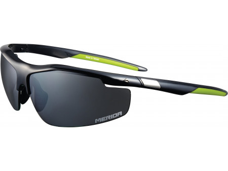 Brilles Merida Race black/green