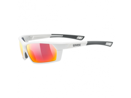 Brilles Uvex Sportstyle 225 white mat