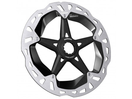 Bremžu disks Shimano XTR RT-MT900M 180MM CL