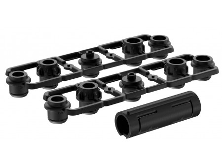 Adapteris Thule FastRide 9-15mm axle set