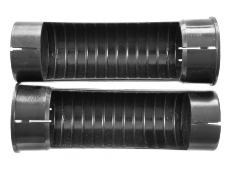Plastic Sleeves SR Suntour 30mm stanchions (press in type seals) SF9- XCM