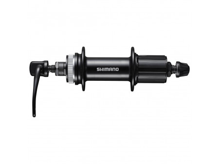 Aizmugurējā rumba Shimano ALTUS FH-MT200-B Boost Disc C-Lock 8/9/10-speed