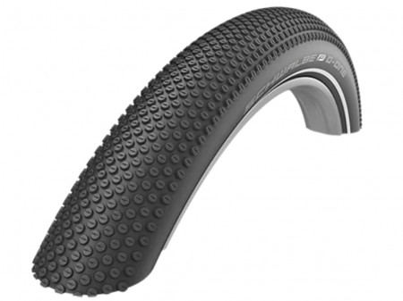 "Riepa 27.5"" Schwalbe G-One Allround HS 473, Perf Fold. 57-584 Addix"