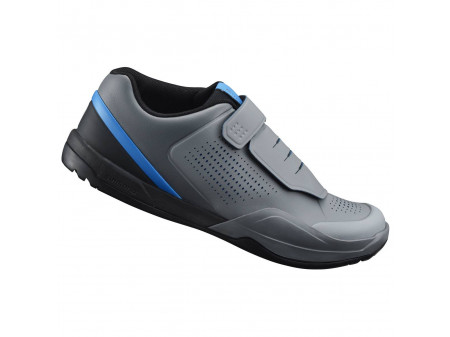 Apavi Shimano SH-AM901 Gravity grey-blue