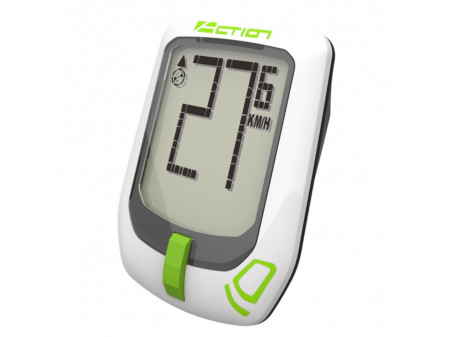 Velodators TopAction T10 white