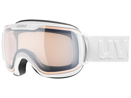 Brilles Uvex Downhill 2000 S VLM white