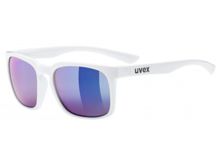 Brilles Uvex lgl 35 colorvision daily white
