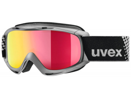 Brilles Uvex Slider FM anthracite
