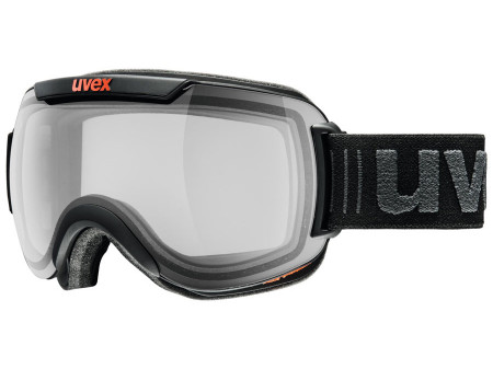 Brilles Uvex Downhill 2000 VP X black mat