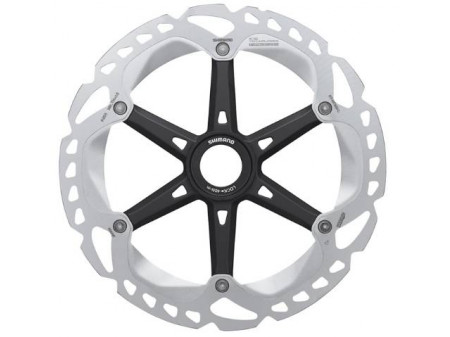 Bremžu disks Shimano XT RT-MT800 160MM Ice-Tech Freeza CL