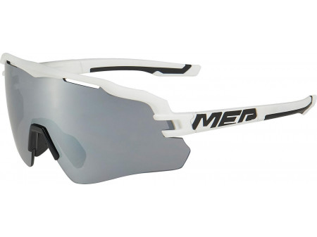 Brilles Merida Race white-grey