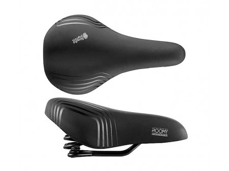 Sēdeklis Selle Royal ROOMY Moderate HS Fit Foam