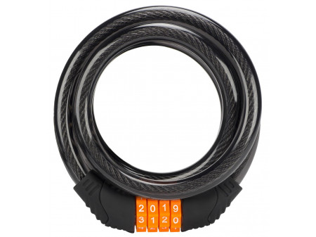 Spyna Azimut Combination cable Orange 12x1200mm