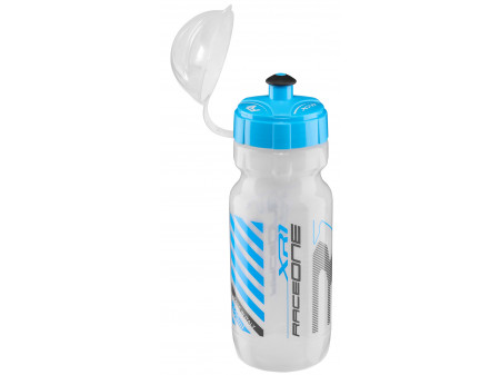 Pudele RaceOne XR1 600ml ice-blue