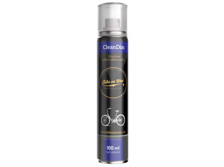 Disku tīrītājs Bike On Wax CleanDisc 100ml
