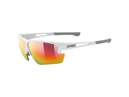 Brilles Uvex Sportstyle 812 white mat