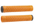 Stūres rokturi ODI Cult/Vans BMX Grip (Flangeless) 143mm Single-Ply Orange