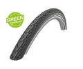 "Riepa 28"" Schwalbe Road Cruiser HS 484, Active Wired 37-622 Reflex"