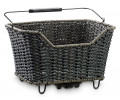 Basket rear ACID Wicker for carrier 20L RILink