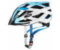 Velo ķivere Uvex Air Wing blue-white