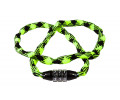 "Atslēga RFR CMPT chain combination 1200mm neon yellow""n""black"