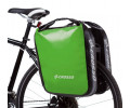 Soma par bagāžu Crosso DRY BIG 60l Adventure light green (pāris)