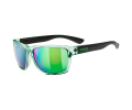Brilles Uvex lgl 36 colorvision green black