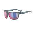 Brilles Uvex lgl 36 colorvision grey