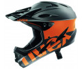 Velo ķivere Uvex HLMT 9 Bike black-orange