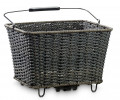 Basket rear ACID Wicker for carrier 25L RILink