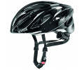 Velo ķivere Uvex Boss Race black