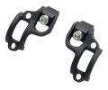 Adapteris Avid MatchMaker fixing clip for the brake-gear lever (pair)