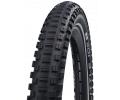 "Riepa 20"" Schwalbe Little Joe HS 371A, Active Fold. 37-406 Reflex"