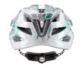 3. Velo ķivere Uvex Airwing white-green