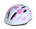 2. Velo ķivere ProX Spidy white-pink