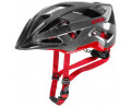 1. Velo ķivere Uvex Active anthracite red